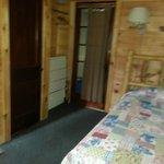 """Cabin #6 """"Beaver Pond"""""""