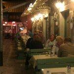 Foto van Sarajevo Grill