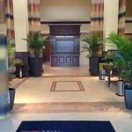 Hilton Garden Inn Morgantown Foto