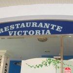 Restaurant Victoria Previously called Restaurant Roma