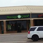 Massage Green Spa Utica