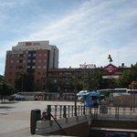 Hotel Ibis Las Ventas