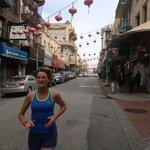 Foto de City Running Tours