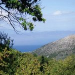 beautiful Thasoss island