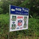 Foto de Shots Sports Bar