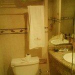 Baño (lavabo)