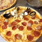 Foto de Pizza Nostra