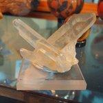 Spruce Ridge Quartz Crystal