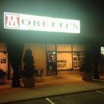 Photo of Moretti's