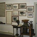 Siuslaw Museum exhibit