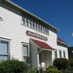 Siuslaw Museum, Florence