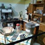 Old Kitchen Room