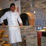 Foto de Pisa Pizza Ristorante
