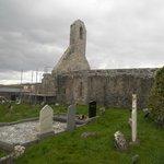 Ballinskelligs Priory