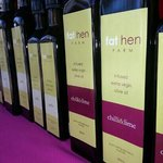 Fat Hen Farm Olive Oil, simply the best.