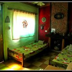 Dormitorio - living