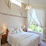 Cream Honeymoon Suite