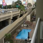 August 2013 - GOMA visit