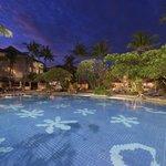 Photo de Bandara Hotel
