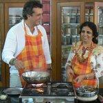 Cooking class : Preparing Indian Cuisines