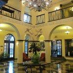 Hotel Seville Foto