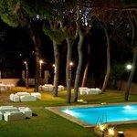 Jardines Hotel Oromana
