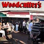 Woodcutters Restaurantの写真