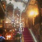 Danieli Hotel Foyer