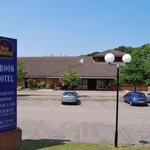 The BEST WESTERN Brook Hotel, Norwich