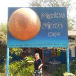 Outside view of Marico Moon