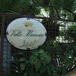 """""""Villa Mimosa"""""""