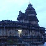 The Lord Vidyasankar temple