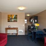 Executive Spa Twobedroom Unit 5