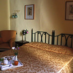 Zdjęcie Hotel Porta del Tempo