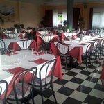 Photo de Ristorante Pizzeria Da Tonino