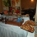 buffet PDJ