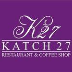 Katch 27 logo