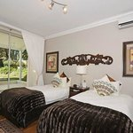 Standard Accommodation with private En-Suite Bathroom