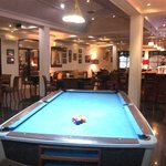 Come enjoy a game of pool