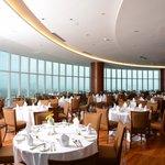 100 Revolving Restaurant
