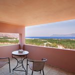 Sea view balcony - Maisonette #6