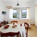 Dining/Living room area Maisonette #4