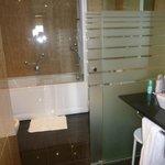 Level Bathroom
