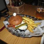 Stars and Stripes Grill & Sportsbar Foto