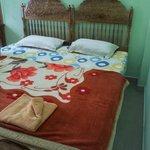 1 des 2 pièces de la chambre familiale