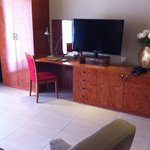 TV + meubles