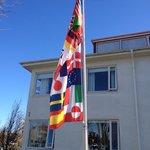 International - Main House