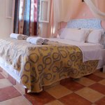 Room at Villa Roula