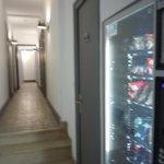 accès ascenseur