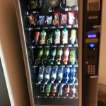 macchina drink e snack